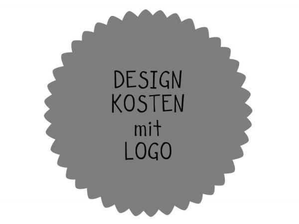 Designkosten / Logo