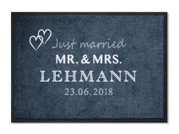 Türmatte Hochzeitswünsche