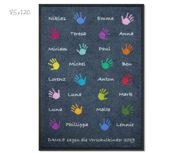 Kitamatte Hände Namen