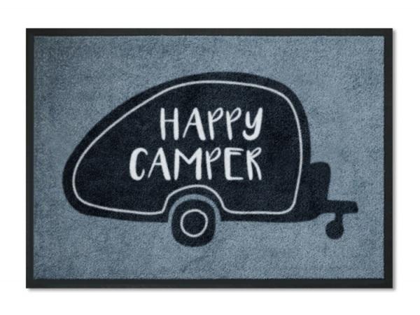 Schmutzmatte Happy Camper