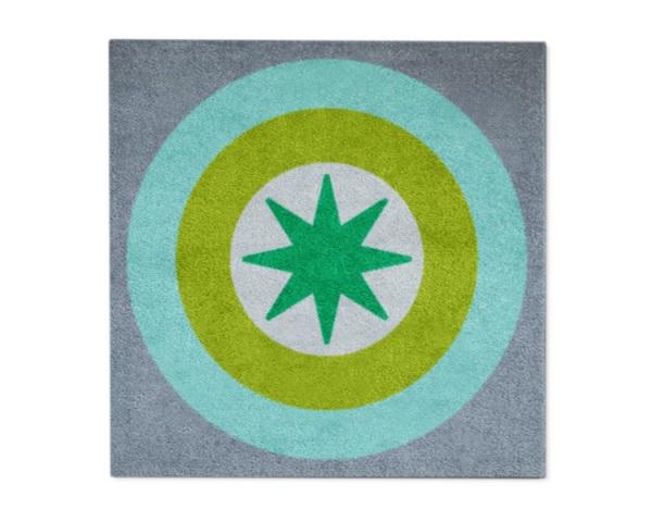 Teppich KinderStar