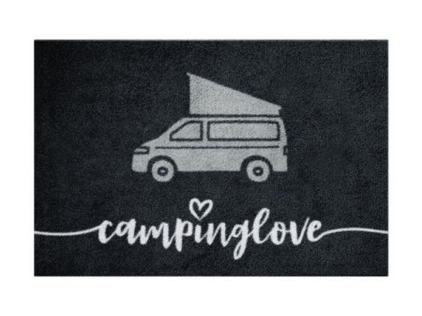 Fußmatte CampingLove